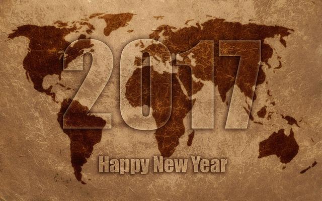 Zwyczaje na Nowy Rok